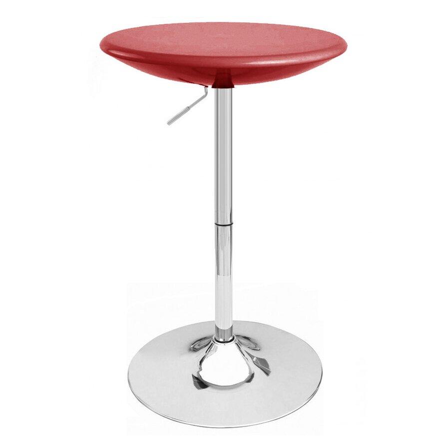 red barrel pub table wayfair