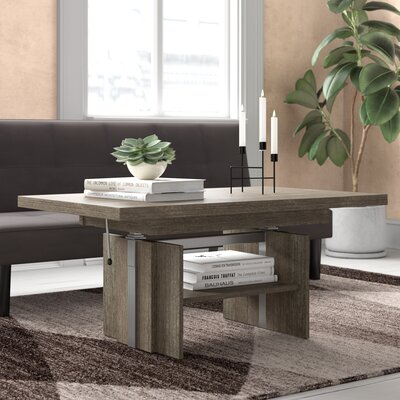 extendable coffee tables you 39 ll love. Black Bedroom Furniture Sets. Home Design Ideas