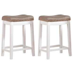 White Bar Stools You Ll Love