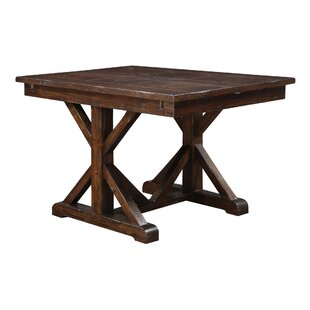 Tesch Extendable Dining Table