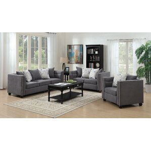 Cheever Configurable Living Room Set by Alco..
