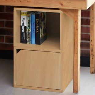 Eco Friendly Wood Bookcase Wayfair
