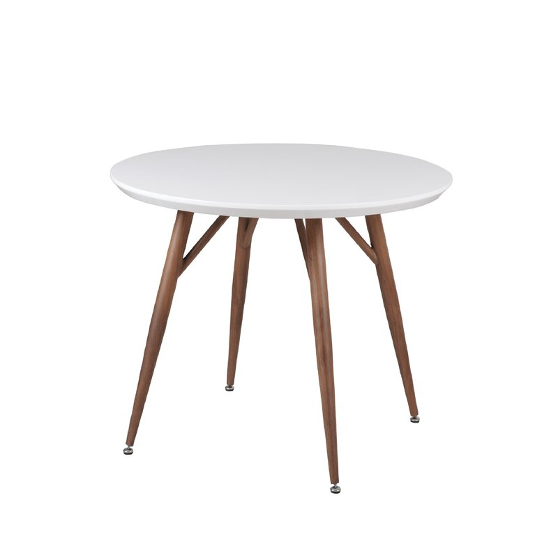 Brandyn Dining Table Amp Reviews Allmodern