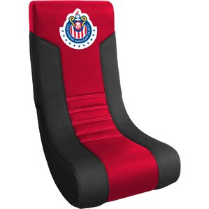 MLS Video Rocker Game Chair