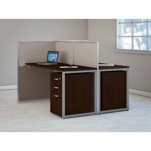 desk office. Easy Office 60W Standard Desk Suite W
