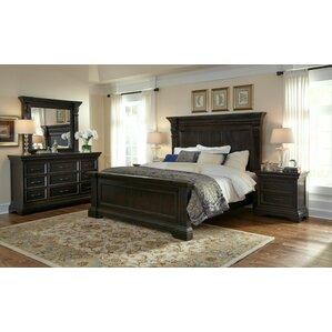 Glencoe Panel Configurable Bedroom Set