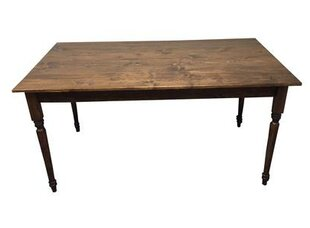 Coventry Rectangular Wood Dining Table