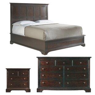 Transitional Bedroom Sets | Wayfair