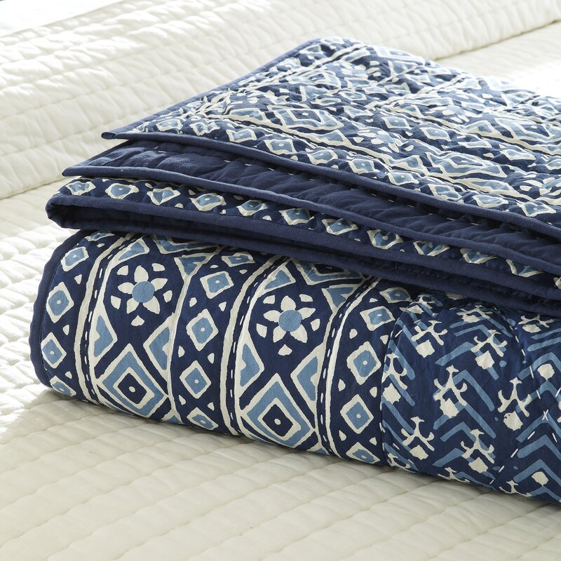 Quilts & Comforters | Birch Lane : blue quilts bedding - Adamdwight.com