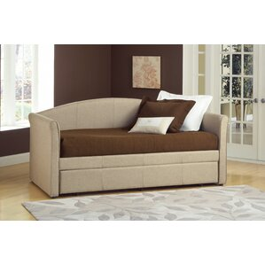 Siesta Daybed with Trundle by Hillsdale Furniture
