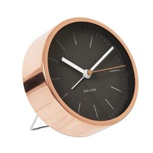 Lovely Minimal Tabletop Alarm Clock