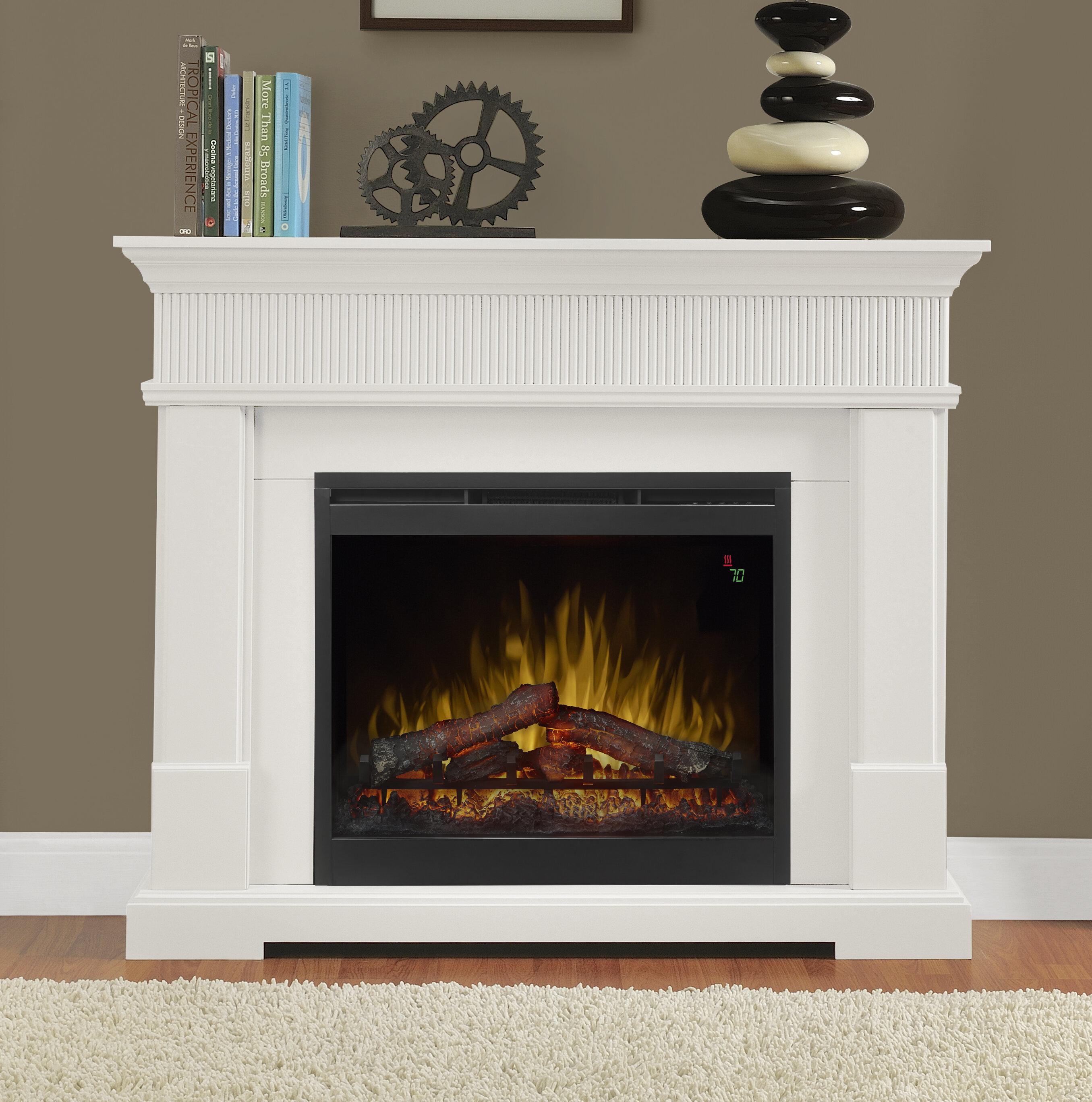fireplace kenton electric corner insert convex mount white wall stratford reviews dimplex kendal