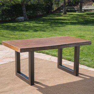 Stone Patio Tables You Ll Love Wayfair