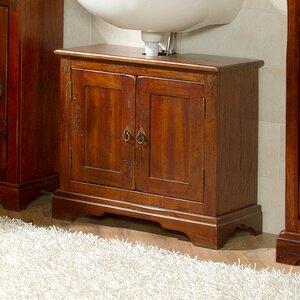 67 cm Waschbeckenunterschrank Catana von Massivum