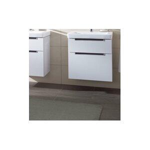 58,7 cm wandbefestigter Waschtischunterschrank Subway 2.0 von Villeroy & Boch Bad und Wellness