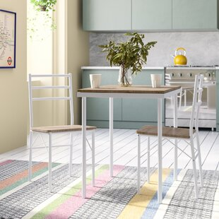 Dining Sets For Small Spaces Wayfair Co Uk