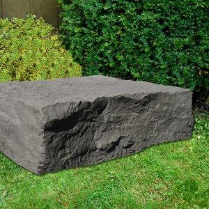 Armor Garden Stone