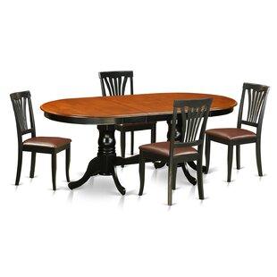 Newton 5 Piece Dining Set