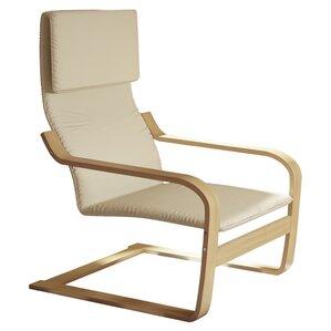 Aquios Armchair by dCOR design