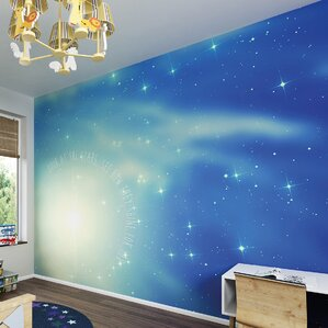 Astronomy U0026 Space Wall Decals Youu0027ll Love | Wayfair Part 38