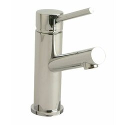 Bathroom Faucets Single Lever giagni single handle centerset bathroom faucet with optional deck