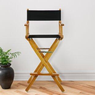 Quickview & Tall Directors Chair | Wayfair