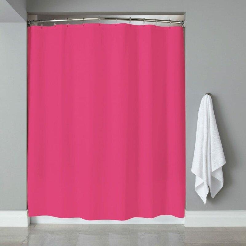 Senna Peva Shower Curtain Liner