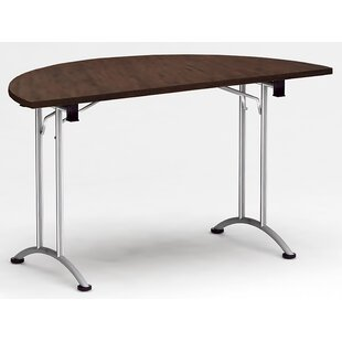 HalfRound Conference Tables Youll Love Wayfair - Half circle conference table