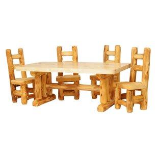 Hilary 5 Piece Dining Set