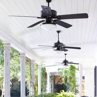 Outdoor Patio Standing Fan | Wayfair