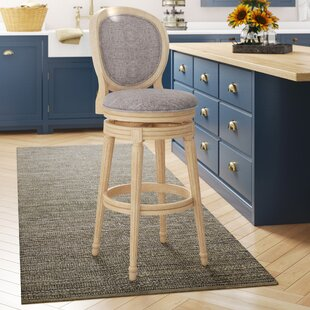 Kolar 30 Swivel Bar Stool