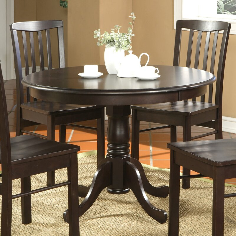 kitchen dining furniture darby home co bonenfant dining table reviews wayfair 4710
