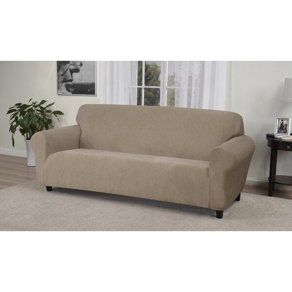 Kathy Ireland Home Day Break Box Cushion Sofa Slipcover Reviews