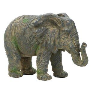 Greatest Elephant Lawn Statues | Wayfair WZ65