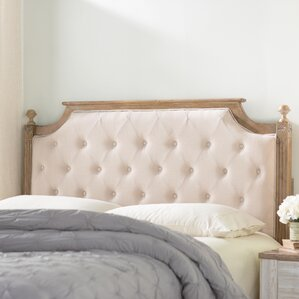 Parada Upholstered Panel Headboard