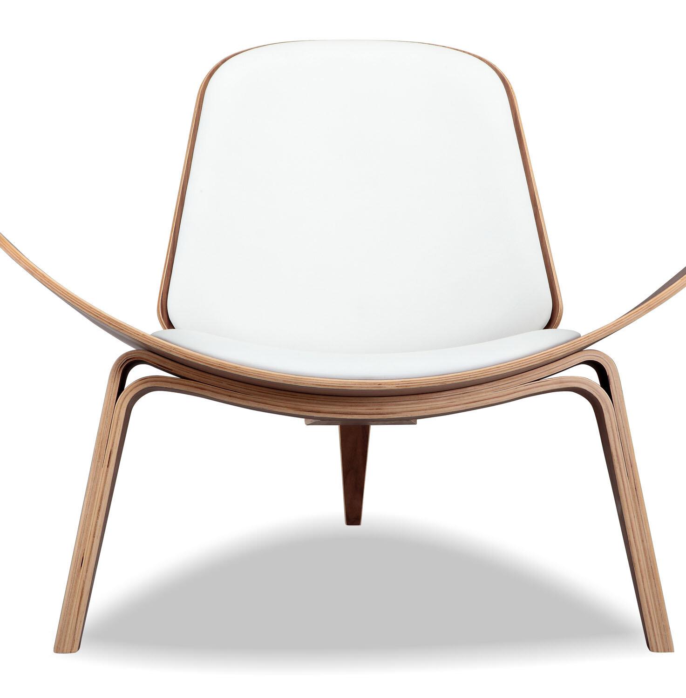 Lovely Designer Lounge Chair #16 - Kardiel Plywood Modern Lounge Chair U0026 Reviews   Wayfair