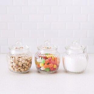 Airtight Cookie Jar Wayfair