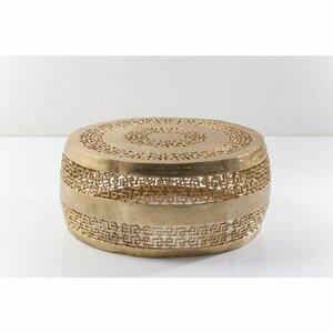 2-tlg. Couchtisch-Set Cleopatra von KARE Design