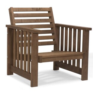 Gotland Chair by Home Loft Concept