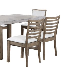 Jaycee Upholstered Dining Chair (Set of 2)