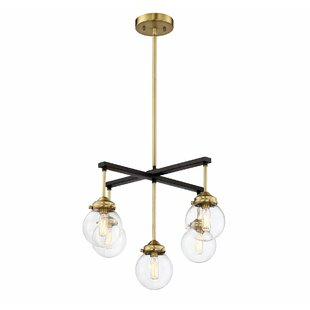 Modern oil rubbed bronze chandeliers allmodern save aloadofball Images