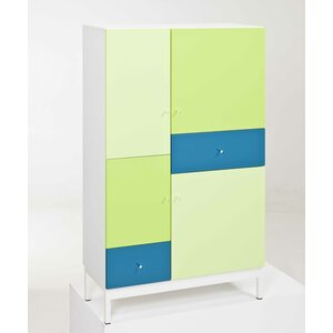 Highboard Petersillia von Home & Haus