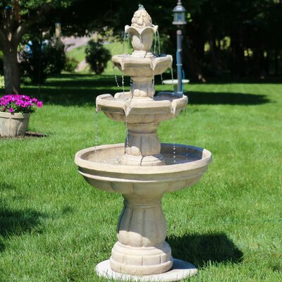 Outdoor Fountains You Ll Love In 2019 Wayfair