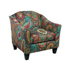 Clayton Club Chair by Chelsea Home Furniture