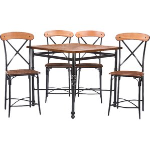 katherine 5piece pub set