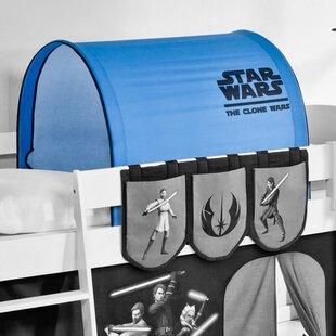 Star Wars Bed Curtain Wayfair Co Uk