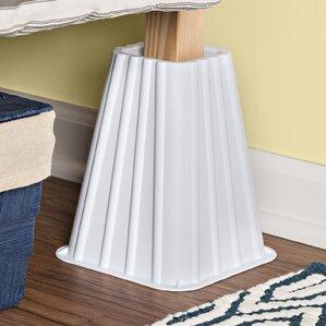 bases de lit. Black Bedroom Furniture Sets. Home Design Ideas