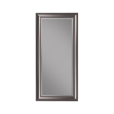 Rectangle Silver Vanity Mirrors You Ll Love Wayfair