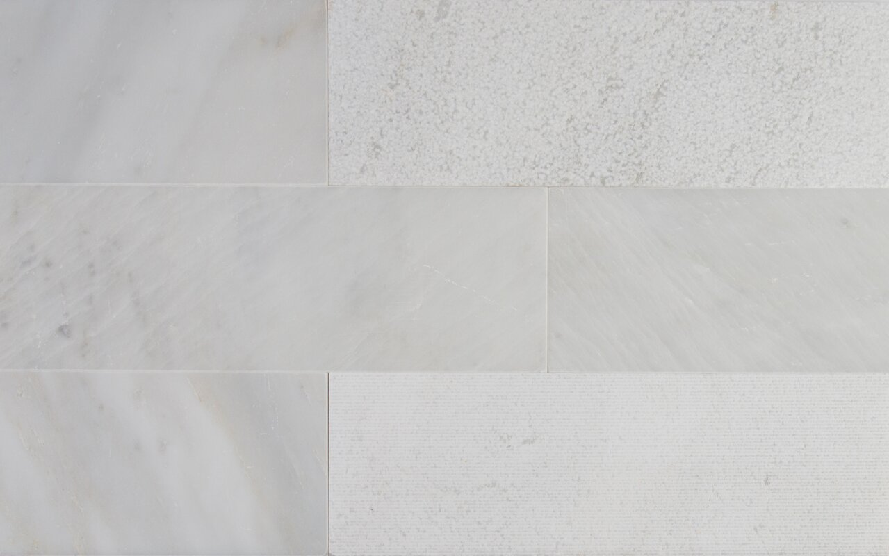 Msi greecian 4 x 12 marble subway tile in white reviews wayfair greecian 4 x 12 marble subway tile dailygadgetfo Choice Image