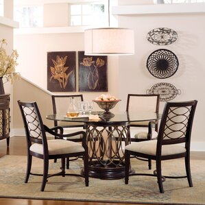 Andraid 5 Piece Dining Set by Canora Grey